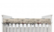 Lolli Living Hangar Crib Railing, Multi