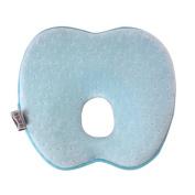 Babykiss Infant Head Shaping Memory Foam Pillow