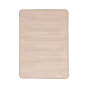 Teddy Spirit Organic Cotton Breathable Waterproof Underpads Mattress Pad