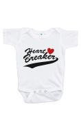 Custom Party Shop Baby's Heart Breaker Happy Valentine's Day Onepiece