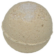 Bath Bomb 160ml Danish Butter Cookie w/ Kaolin Clay & Coconut Oil