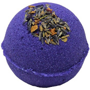 Bath Bombs 160ml Lavender & Chamomile w Kaolin Clay & Coconut Oil