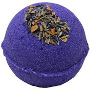 Bath Bombs 160ml Lavender & Chamomile w Kaolin Clay & Coconut Oil