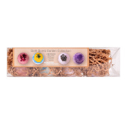 Makers Kit Bath Bomb Garden Collection
