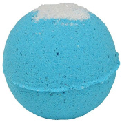 "Bath Bomb Mondo 8+ oz Scented with ""Summer Skies"" Dead Sea Salt"