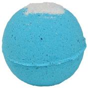 "Bath Bomb Mondo 8+ oz Scented with ""Summer Skies"" Dead Sea Salt"