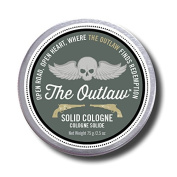 The Outlaw Solid Cologne