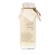 The Cottage Greenhouse Apricot & Sage Bubbling Milk Bath