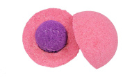 Bath Bomb Mondo 8+ oz Pink / Purple Awapuhi Seaberry