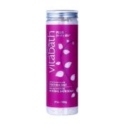 Vitabath Plus for Dry Skin Bath Salts, 800ml