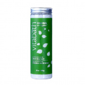 Vitabath Original Spring Green Bath Salts, 800ml