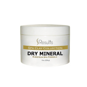 Dry Mineral 240ml - Original European Body Wrap Formula used in Salons and Spas Worldwide