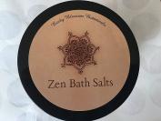 Bixby Blossom Botanicals ZEN Bath Salts