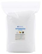 Hemorrhoid Soak Bath Salt 5.4kg Bulk -  .   - Epsom Salt With Juniper & Niaouli Essential Oil & Vitamin C - Sitz Bath For Hemorrhoid Relief - Natural Hemorrhoid Treatment
