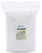 Sleep Bath Salt 5.4kg Bulk Size -  .   - Epsom Salt With Tansy Essential Oils & Vitamin C - 100% All Natural No Perfumes No Dyes - Get A Better Night's Sleep Naturally