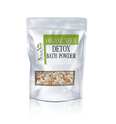 Neem Detox Bath Powder Salt