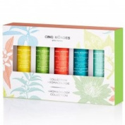 Cinq Mondes Aromacology Collection 5 x 30 ml