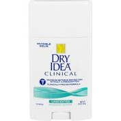 Dry Idea Clinical - Unscented Anti Perspirant Deodorant, 50ml