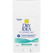 Dry Idea Clinical - Unscented Anti Perspirant Deodorant, 50ml