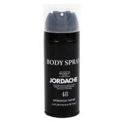 Jordache Polo Black Body Spray for Men