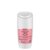 Linha Cuide-se Bem (Flor de Maca) Boticario - Desodorante Antitranspirante Roll On 55 Ml - (Boticario Take Care