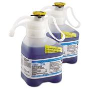 Virex One-Step Disinfectant Cleaner Deodorant, Mint Scent, Liquid, 1400ml