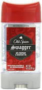 Old Spice Antiperspirant and Deoderant Gel, Swagger, 120ml per Stick