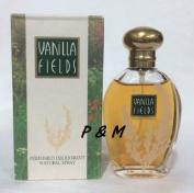 VANILLA FIELDS BY COTY 1.7 OZ / 50 ML PERFUMED DEODORANT SPRAY FOR WOMEN