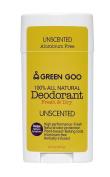 Sierra Sage Green Goo 100% All Natural Deodorant-Unscented