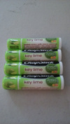 (PACK OF 4) CHAPSTICK KEY LIME TROPICAL PARADISE