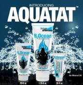 H2Ocean AQUATAT Tattoo Aftercare 50ml Tattoo Supply