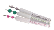 Adjustable Length Paper Bead Rollers, Set of 3, by Paper Bead Crafts