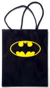 DC Comics Vintage Batman Symbol 22cm X 27cm Gift Bag By Applause Dated 1964