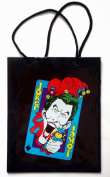 DC Comics Vintage Joker Wild Card 15cm X 20cm Gift Bag By Applause Dated 1989