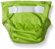 Sweet Pea Newborn Cover, Apple Green