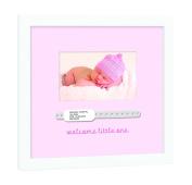 Tiny Ideas Bracelet Frame, Pink