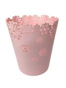 Flower Waste Bin - Colour