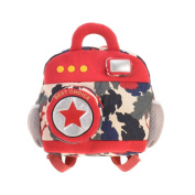 Baby Backpack,Clode® Fashion Cute Baby Kindergarten Children's School Bags Backpack Camera Bag Child Creative