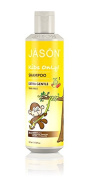Jason Natural Cosmetics Kids Only Extra Gentle Shampoo 517 ml