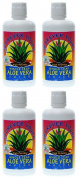 (4 PACK) - Forever Young - Aloe Vera Juice | 500ml | 4 PACK BUNDLE