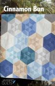 Cinnamon Bun Quilt Pattern by Jaybird Quilts