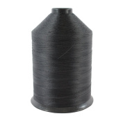 SGT KNOTS Bonded Polyester Sewing Thread - Made in USA - Several Sizes and Colours