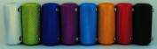 1TattooWorld 8pcs Ultra Slim 22*50mm Aluminium Alloy Grip w/ Stem for Tattoo Machine & Needles, OTW-ARK-S8