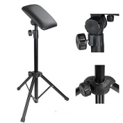 Adjustable Tattoo Studio Armrest Furniture w/ Tripod Stand