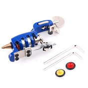 Alloy Professional Rotary Motor Tattoo Machine Gun Liner Shader Blue