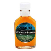 Summer Storm Aftershave Splash By Chiselled Face Groomatorium - Handmade, Small Batch, Luxury Grooming Products