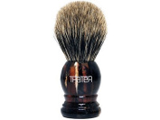 Thater 4411 Best Badger Shaving Brush Tortoiseshell