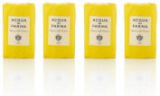 Acqua di Parma Colonia Wrapped Soaps 100 grammes - Set of 4
