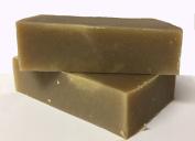 ORGANIC VANILLA OATMEAL HANDMADE SOAP-ALL NATURAL & VEGAN