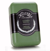 Mistral Men's Soap - Royal Cypress